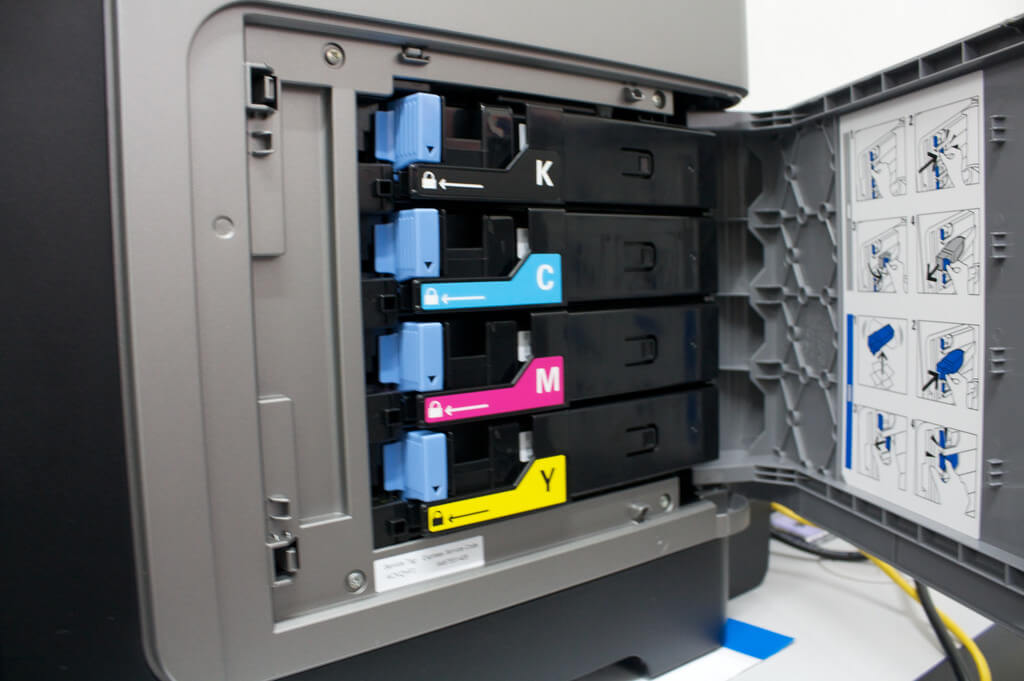 Top ideas for choosing colour printers in Cyprus