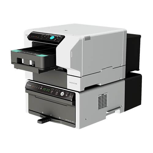 Garment Printers