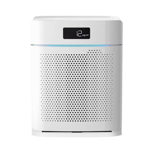 ideal AP25 air purifier cyprus